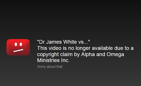 """Video for the Robert Price James White debate """"Is the Bible True?"""""""