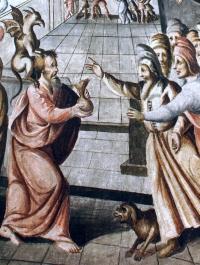 Christian apologetics and atheism